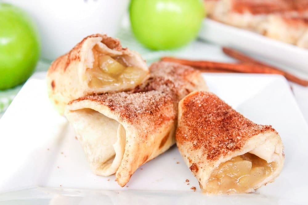 apple chimi recipe