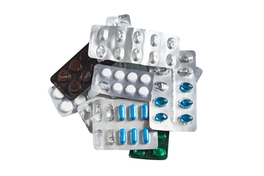 OTC medication