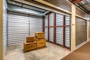 StorageMart storage unit