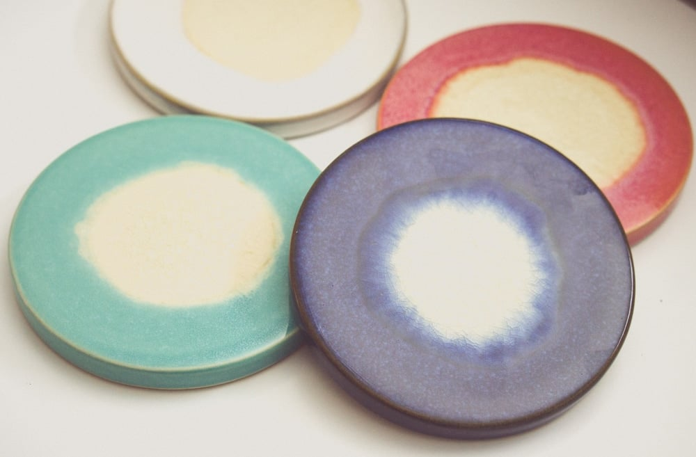 amazon rivet coasters