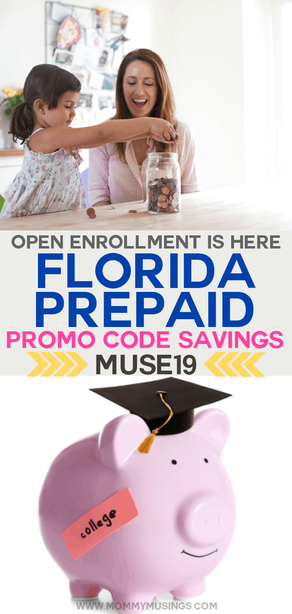 Florida Prepaid Open Enrollment 2019 is Here! + Florida Prepaid Promo Code