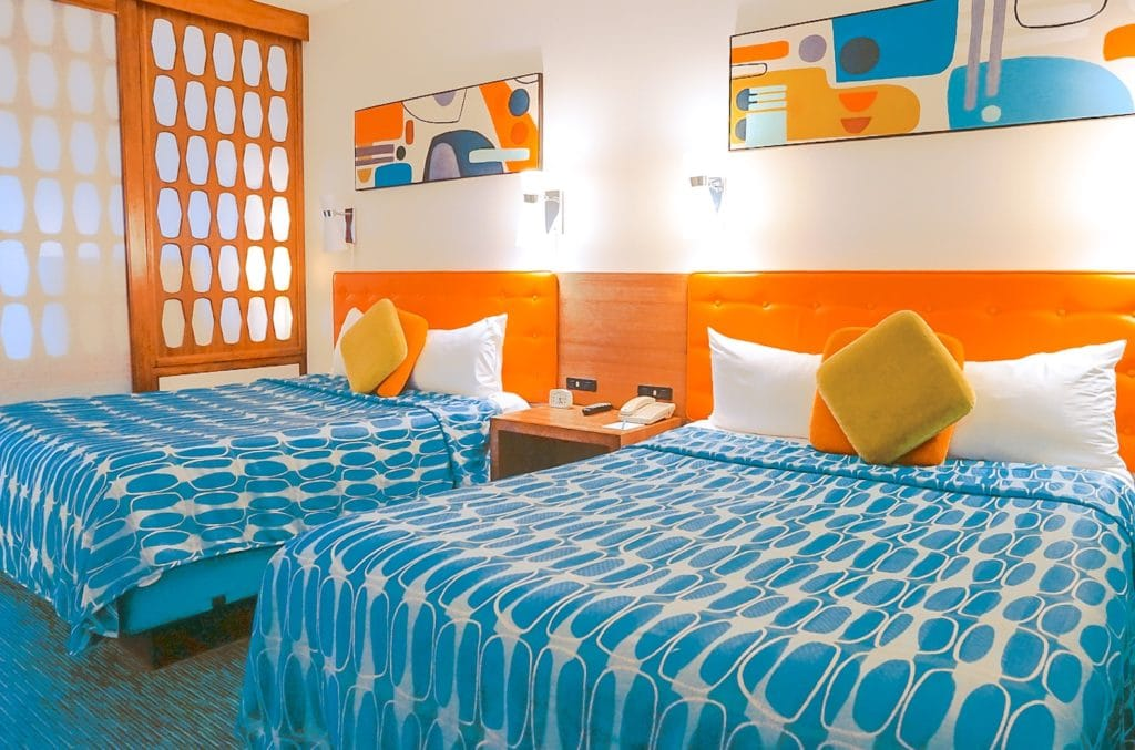 cabana bay beach resort family suite