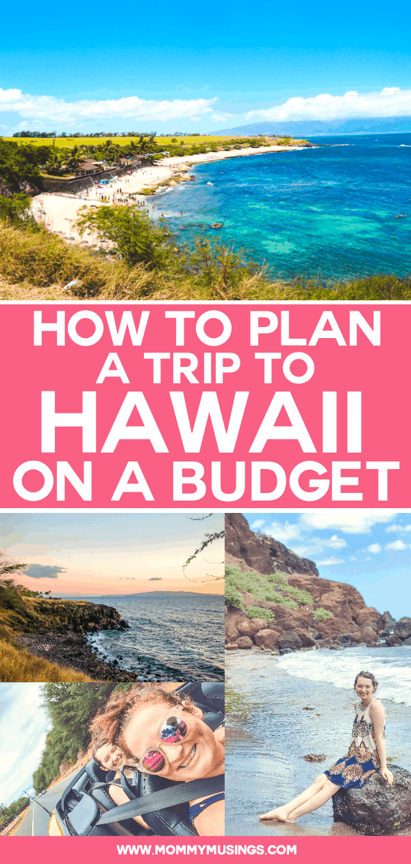 Hawaii on a Budget