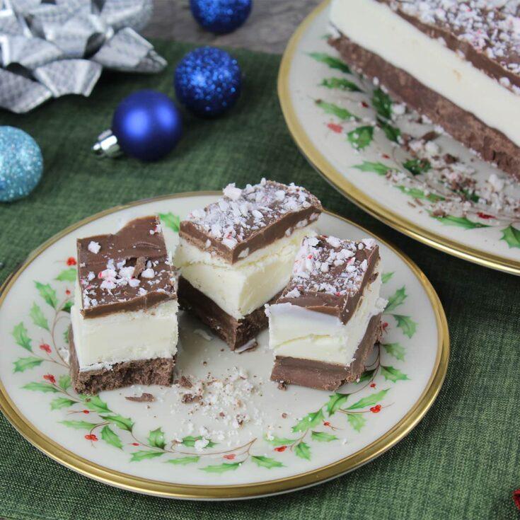 chocolate peppermint candy recipe