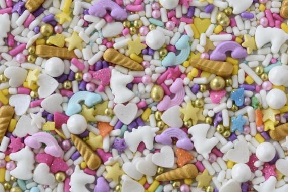 Sprinkles Unicorn Daydream Sprinkle Mix | Etsy