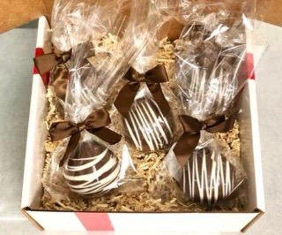 Hot Cocoa Bomb Gift Box